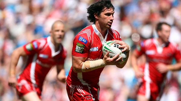Matty Smith set to join Wigan Warriors