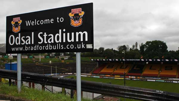 RFL claim no formal offer to buy Bulls