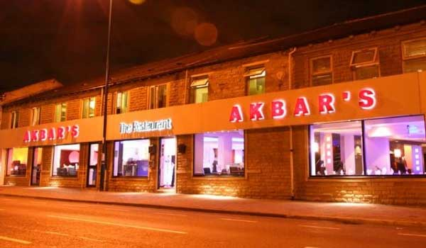 Indian restaurant akbar 39 s part of consortium looking to for Akbars contemporary indian cuisine