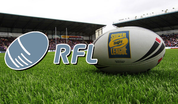 RFL Confirm Rule Changes For 2013