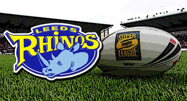 Rhinos get high profile backing