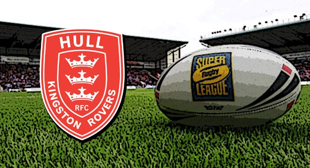 Hull KR to Keep Home Advantage for Derby