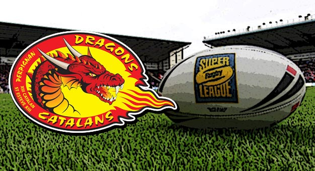 Dragons squad to face Rhinos