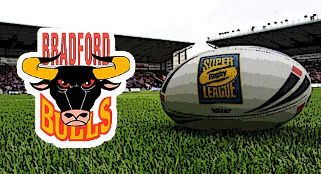 Bulls squad to play Hull FC