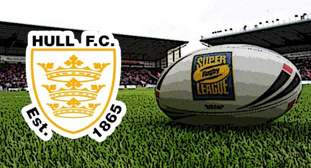 Hull FC squad to face Huddersfield