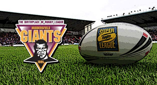 John Smiths stadium for Giants