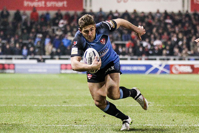 Makinson Agrees Four More Years For Saints
