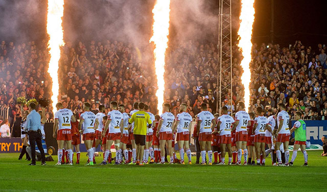 Will 2018 Be St Helens' Year To Get Back To The Super League Summit?