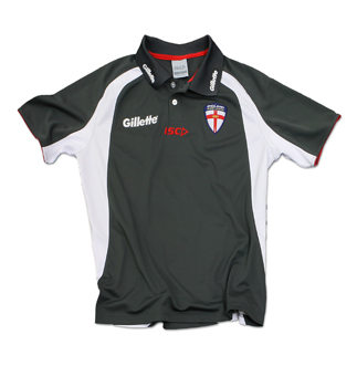 England Charcoal Players Training Polo