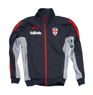 England Synergy Jacket 2013 training range