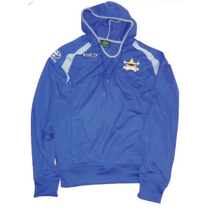 North Queensland Cowboys 2013 Performance Hoody
