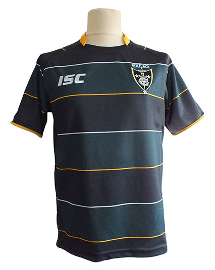 Official Exiles Adult Jersey