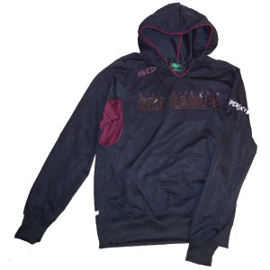 Manly Sea Eagles 2013 Performance Hoody