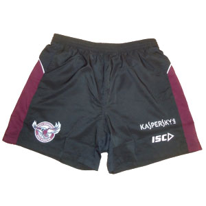 Manly Sea Eagles 2013 Training Shorts