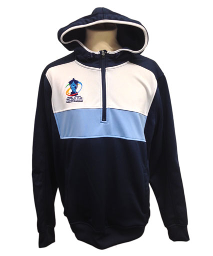 Rugby League World Cup 2013 Adult Hoody