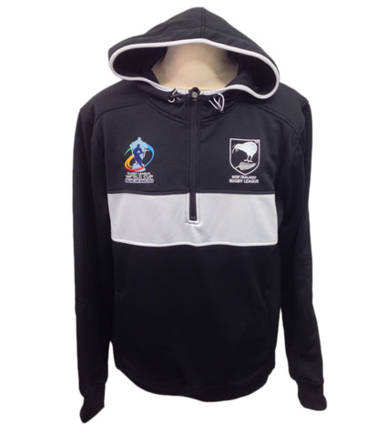New Zealand RLWC Adult Hoody