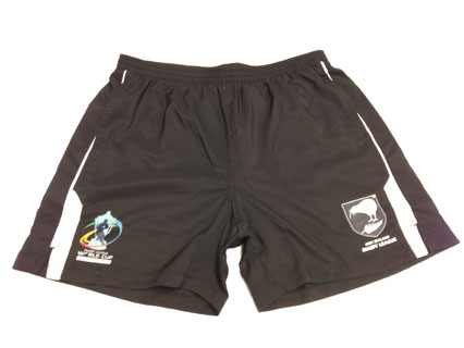 New Zealand RLWC Adult Shorts