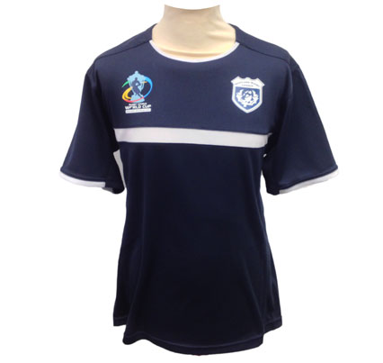 Scotland RLWC Adult T-Shirt