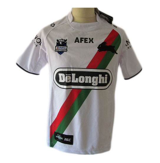 South Sydney Rabbitohs Adult Replica Alternate Jersey