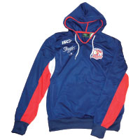 Sydney Roosters 2013 Player Performance Hoody