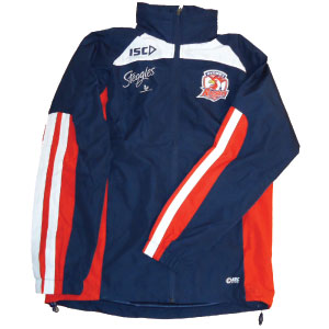 Sydney Roosters 2013 Wet Weather Jacket