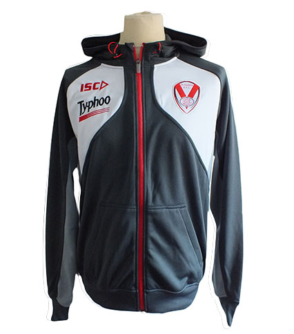 St Helens Adults Tech Hoody
