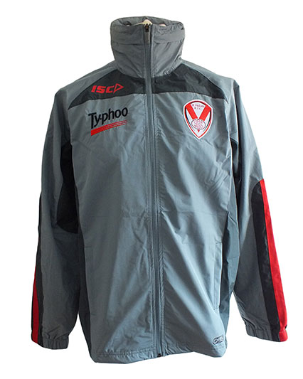 St Helens Adults Rain Jacket